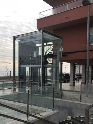FIXIT-estructuras-metalicas-para-ascensor-Ajuntament-Masnou
